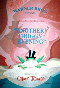 Another Froggy Evening - Poster / Capa / Cartaz - Oficial 1