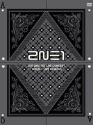 2NE1 - 1st Live Concert Nolza
