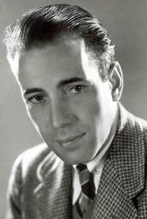 Humphrey Bogart - Poster / Capa / Cartaz - Oficial 2