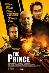 O Príncipe  - Poster / Capa / Cartaz - Oficial 4