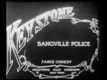The Bangville Police - Poster / Capa / Cartaz - Oficial 1