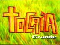 Tocaia Grande - Poster / Capa / Cartaz - Oficial 2
