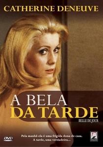A Bela da Tarde - Poster / Capa / Cartaz - Oficial 13