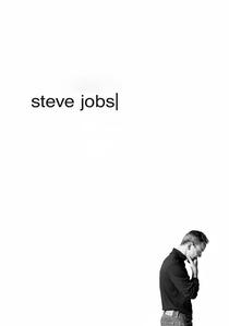Steve Jobs - Poster / Capa / Cartaz - Oficial 1