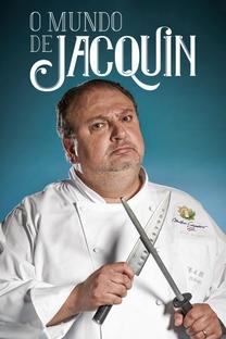 O Mundo de Jacquin - Poster / Capa / Cartaz - Oficial 1