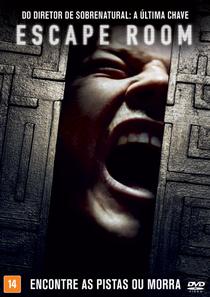 Escape Room - Poster / Capa / Cartaz - Oficial 7