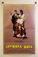 Quatro Ladrões e Muita Confusão (Oddball Hall)