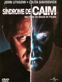 Síndrome de Caim - Poster / Capa / Cartaz - Oficial 4