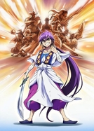 Magi: Sinbad no Bouken (シンドバッドの冒険)
