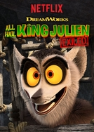 Saúdem Todos o Rei Julien: Exilado! (5ª Temporada) (All Hail King Julien: Exiled (Season 5))