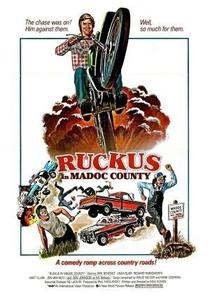 Ruckus - Poster / Capa / Cartaz - Oficial 4