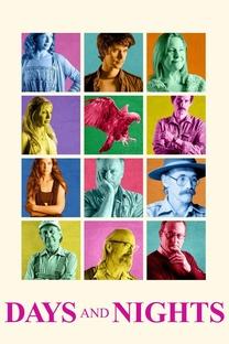 Dias em Família - Poster / Capa / Cartaz - Oficial 5