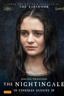 The Nightingale - Poster / Capa / Cartaz - Oficial 4