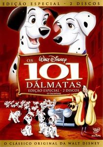 101 Dálmatas: A Guerra dos Dálmatas - Poster / Capa / Cartaz - Oficial 6