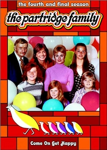 A Família Dó-Ré-Mi (4ª Temporada) - Poster / Capa / Cartaz - Oficial 1