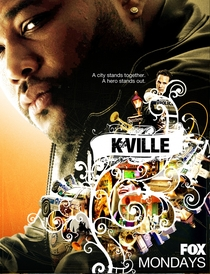 K-Ville - Poster / Capa / Cartaz - Oficial 17
