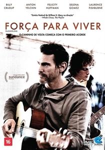 Força Para Viver - Poster / Capa / Cartaz - Oficial 4