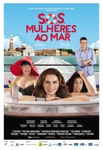 S.O.S. - Mulheres ao Mar - Poster / Capa / Cartaz - Oficial 1