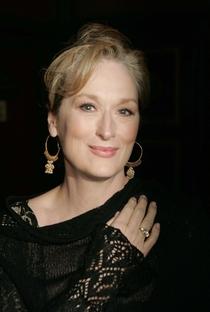 Meryl Streep - Poster / Capa / Cartaz - Oficial 14