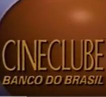 Cine Clube Banco do Brasil - Poster / Capa / Cartaz - Oficial 1