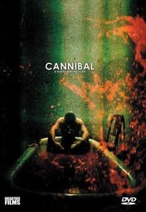 Cannibal - Poster / Capa / Cartaz - Oficial 1