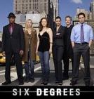 Seis Graus de Separação (1ª Temporada) (Six Degrees (Season 1))