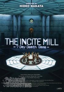 The Incite Mill - Poster / Capa / Cartaz - Oficial 1
