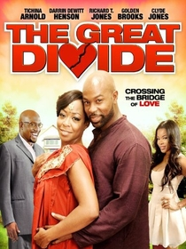 The Great Divide - Poster / Capa / Cartaz - Oficial 1