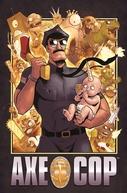 Axe Cop (1ª Temporada) (Axe Cop (Season 1))