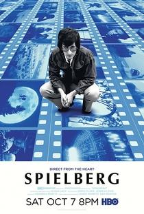 Spielberg - Poster / Capa / Cartaz - Oficial 1
