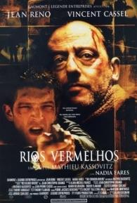 Rios Vermelhos - Poster / Capa / Cartaz - Oficial 2
