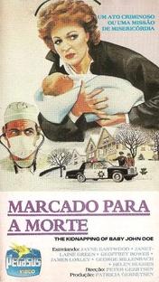 Marcado Para a Morte - Poster / Capa / Cartaz - Oficial 1