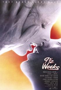 9 1/2 Semanas de Amor - Poster / Capa / Cartaz - Oficial 6