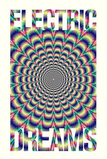 Philip K. Dick's Electric Dreams (1ª Temporada) - Poster / Capa / Cartaz - Oficial 2
