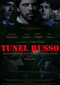 Tunel Russo - Poster / Capa / Cartaz - Oficial 1