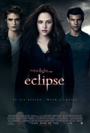 A Saga Crepúsculo: Eclipse (The Twilight Saga: Eclipse)