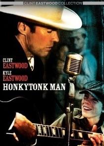 Honkytonk Man - Poster / Capa / Cartaz - Oficial 2