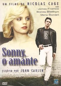 Sonny, O Amante - Poster / Capa / Cartaz - Oficial 5