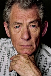 Ian McKellen - Poster / Capa / Cartaz - Oficial 2