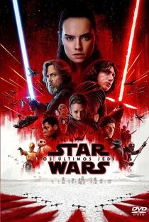 Star Wars, Episódio VIII: Os Últimos Jedi - Poster / Capa / Cartaz - Oficial 31