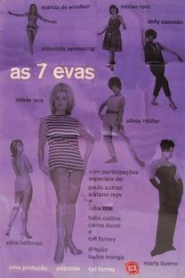 As Sete Evas  - Poster / Capa / Cartaz - Oficial 1