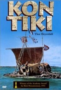 Kon-Tiki - Poster / Capa / Cartaz - Oficial 1