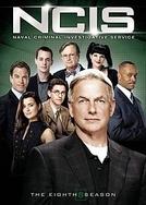 NCIS: Investigações Criminais (8ª Temporada) (NCIS: Naval Criminal Investigative Service (Season 8))