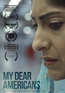 My Dear Americans - Poster / Capa / Cartaz - Oficial 2