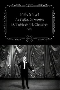 La polka des trottins - Poster / Capa / Cartaz - Oficial 1
