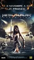 Metal Hurlant Chronicles: Origins (Metal Hurlant Chronicles: Origins)