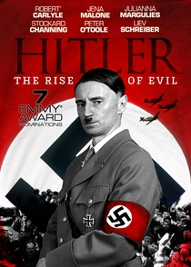 Hitler: A Ascensão do Mal - Poster / Capa / Cartaz - Oficial 2