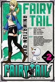 Fairy Tail (Arco 13: Projeto Eclipse) - Poster / Capa / Cartaz - Oficial 7