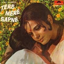 Tere Mere Sapne-Seu Sonho é o Meu Sonho - Poster / Capa / Cartaz - Oficial 1