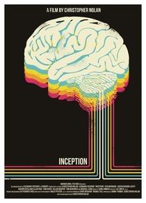 A Origem - Poster / Capa / Cartaz - Oficial 13